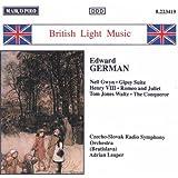 Edward German - Orchestral Works