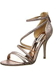 Badgley Mischka Women's Landmark II Dress Sandal