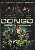 Congo (Bilingual)