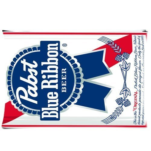 diycasestore-vintage-pabst-blue-ribbon-beer-can-pillow-case-standard-size-20x30two-sides
