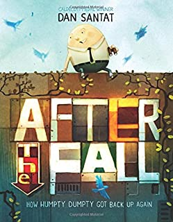 Book Cover: After the Fall