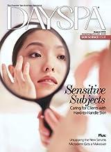 DAYSPA Magazine (August 2013)