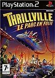 echange, troc Thrillville : le parc en folie