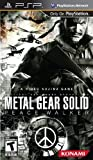 Metal Gear Solid - Peace Walker (PSP)