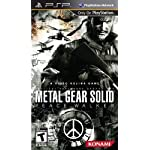 Metal Gear Solid – Peace Walker (PSP) [Edizione: Regno Unito]