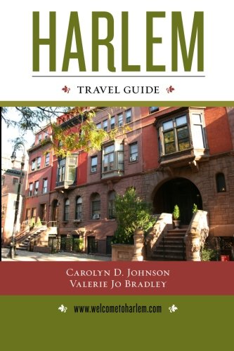 Harlem Travel Guide