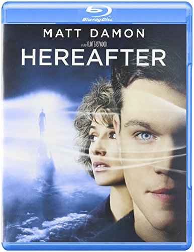 Cover art for  Hereafter [Blu-ray]