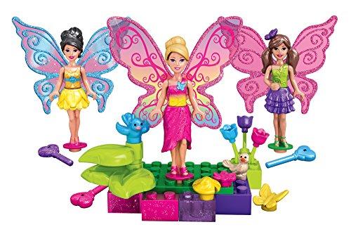 Mega Bloks Barbie Fairy Gala