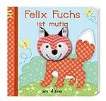 Mein Fingerpuppenbuch - Felix Fuchs i...