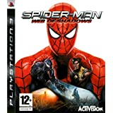 Spider-Man: Web of Shadows (PS3)by Activision