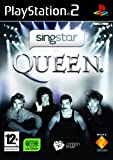 echange, troc SingStar Queen (Sony PS2) [Import UK]