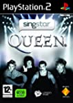 SingStar Queen (PS2) [Importaci�n ing...