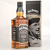 Jack Daniels Master Distiller Series Limited Edition 43% 100cl
