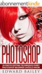 Photoshop: Absolute Beginners Guide::...