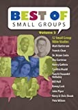 img - for Best of Small Groups, Volume 2: Study Guide [With DVD] book / textbook / text book