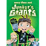Junior's Giants #2 - Envy Thou Not