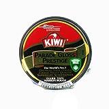 Kiwi Dark Tan Parade Gloss Shoe Polish 50g