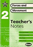 img - for New Star Science yr2/P3: Forces and Movement Teachers Notes (STAR SCIENCE NEW EDITION) by Rosemary Feasey (2001-06-29) book / textbook / text book