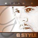 Take A Chance - Micah G