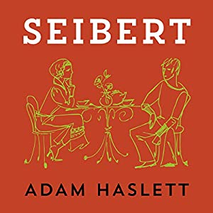 Seibert Audiobook