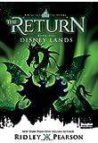 Kingdom Keepers The Return: Disney Lands: Disney Lands