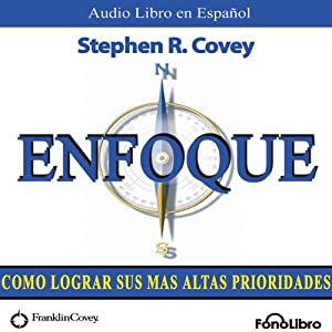Enfoque (Texto Completo) Audiobook