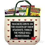 Teacher Appreciation Day - Teachers Write... Tote