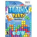 Tetris Party Deluxeby Majesco