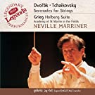 Dvork / Tchaikovsky: Serenades For Strings