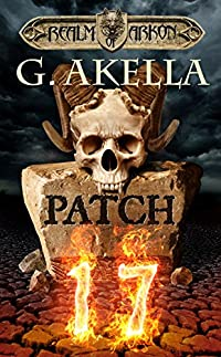 Patch 17 by G. Akella ebook deal