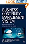 Business Continuity Management System...