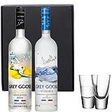Grey Goose Duo Gift Set