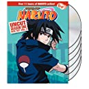 Naruto Uncut Box Set: Season 1, Vol. 2