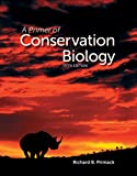 img - for A Primer of Conservation Biology, Fifth Edition book / textbook / text book