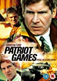 Patriot Games [DVD]