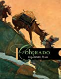img - for Colorado: The Artist's Muse (Western Passages) book / textbook / text book