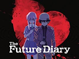 The Future Diary Season 1