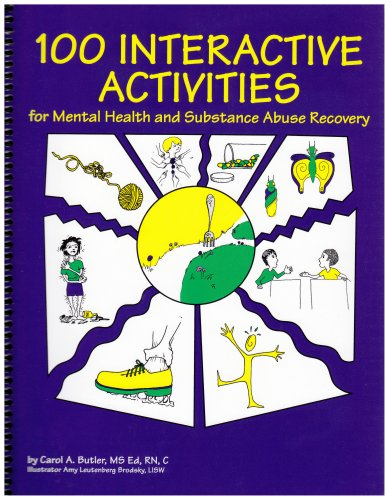 100 Interactive Activities for Mental Health and...