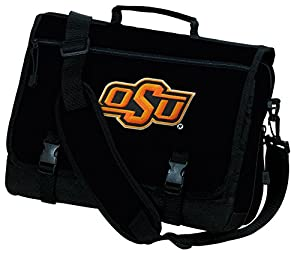OSU Oklahoma State Messenger Bags NCAA OSU Cowboys School Bag or Briefcase Laptop Bags