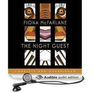 The Night Guest (Unabridged)