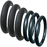 Set of Tyres & Tubes for a Phil & Teds Sports/E3 Pushchair - With built in Puncture Guard