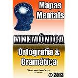 Ortografia e Gramática - Mapas Mentais (Mnemônica)