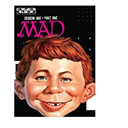 Mad: Season 1 Part 1