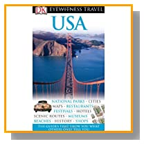 USA (Eyewitness Travel Guides)