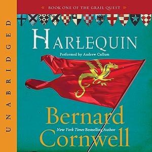 Harlequin Audiobook