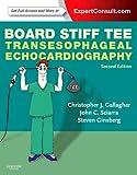 Board-Stiff-TEE-E-Book-Transesophageal-Echocardiography-2e