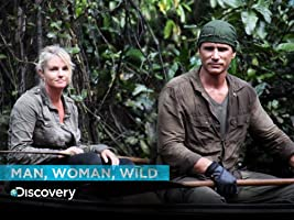 Man Woman Wild Season 2