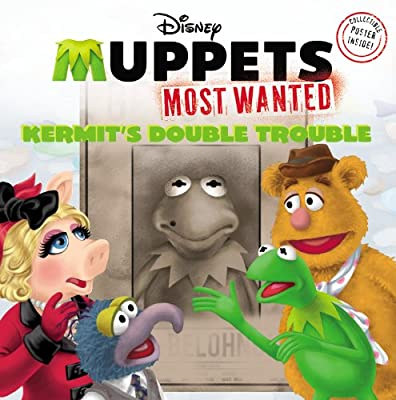 Muppets Most Wanted: Kermit's Double Trouble