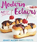 Modern Eclairs: and Other Sweet and S...