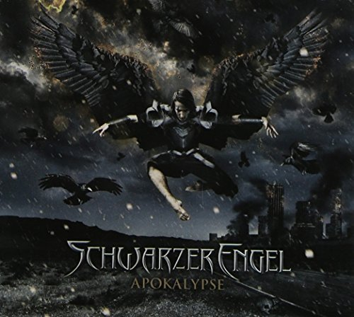 Apokalypse by Schwarzer Engel (2012-01-17)